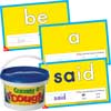 Fry Sight Words Dough Kit - 1 kit