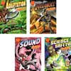 Graphic Science - 12-Book Set