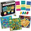 Comprehension Game Trios: Set Of 2 - Grades 2-3