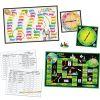 Prefix and Suffix Spin Board Games - 2 games