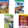 Time for Kids® Informational Texts - 10 Books - Grade K - Set 3