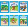 My Own Tiny Take-Homes™: Folktales - Sets 1 - 2