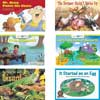Learn To Read Variety Pack 10: Guided Reading Level F