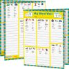 My Word Wall Folders: Grade 1