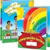 Carpeta De Fluidez Y Comprensión Lectora (Fluency For Comprehension Folder) - 12 folders