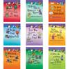 Words Are Categorical 27-Book Set