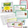 Literacy Center 4-Pack Grades 2-3, Set 1