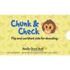 Chunk And Check Decoder Sleeves