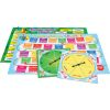 Spanish Prefix And Suffix Spin Board Games (Gira el prefijo y el sufijo) - 2 games