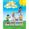 Step Up To Fluency! Poster