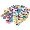 ¡Cruza el puente hábilmente! Juego de sílabas (Spanish Syllable Bridge Game) - 90 cards
