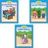 ParticipaciÓn Familiar: Grado 3 Juego-Paquete Para Leer Y Escribir (Family Engagement: Grade 3 Read, Write, And Play Pack)