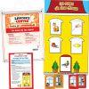Centro de aprendizaje™: La casa de las rimas (Spanish House Of Rimes)