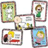Peanuts® Motivational Stickers