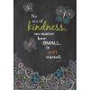 Inspire U Poster - Kindness