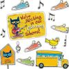 Pete The Cat® Bulletin Board Set