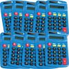 Primary Calculator - 10 Count