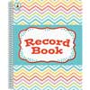 Chevron Multi-Color Record Book