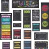 Chalk It Up! Class Management Bulletin Board Set