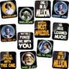 Star Wars™ Success Stickers - 120 stickers