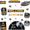 Star Wars™ Bulletin Board Set