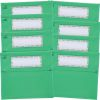 Classic Chair Pockets - 8 Pack - Green