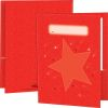 Folders - Single Color - Set Of 12