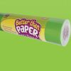 Better Than Paper Bulletin Board Rolls - Lime