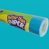 Better Than Paper Bulletin Board Rolls - Teal - 1 roll