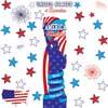 Patriotic All-In-One Decor Kit