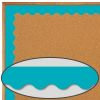 Chalkboard Brights Classroom Calendar Decor Kit