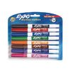 Expo Low Odor Fine Markers 8 ct. - Assorted