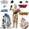 Star Wars™ Droids Bulletin Board Kit
