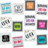 Bold and Bright Reward Stickers - 120 stickers