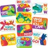 You-Can Toucan Motivational Stickers - 240 stickers