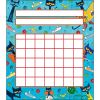Pete The Cat Student Incentive Charts