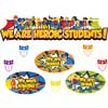 Super Power Heroic Classroom DÉcor Kit