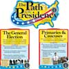 The Path To The Presidency Bulletin Board Set