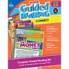Ready To Go Guided Reading: Connect Resource Book, Grades 3-4