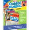 Ready To Go Guided Reading: Connect Resource Book, Grades 5-6