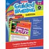 Ready To Go Guided Reading: Question Resource Book, Grades 5-6