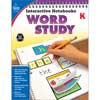 Interactive Notebooks: Word Study