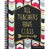 Aim High Teacher Planner Plan Book