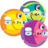 Math Wheels: Addition Facts Curriculum Cutouts