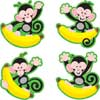 Monkeys And Bananas Mini Accents Variety Pack