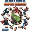 Marvel™ We're A Team Of Superheroes Bulletin Board Set