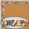 The Very Hungry Caterpillar Birthday Bulletin Board Set