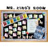 Bold and Bright Llamas Classroom Decor Collection