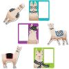Bold and Bright Llamas Classroom Decor Collection - 1 multi-item kit