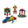 Excellerations® Translucent Building Bricks - 206 Pieces